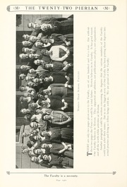 Page 16, 1922 Edition, Morton High School - Pierian Yearbook (Richmond, IN) online yearbook collection