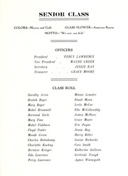 Page 15, 1910 Edition, Valparaiso High School - Valenian Yearbook (Valparaiso, IN) online yearbook collection