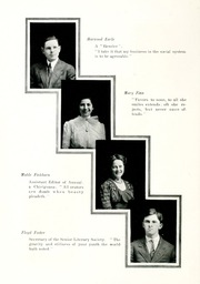 Page 16, 1910 Edition, Valparaiso High School - Valenian Yearbook (Valparaiso, IN) online yearbook collection