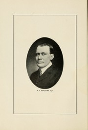 Page 12, 1911 Edition, Valparaiso High School - Valenian Yearbook (Valparaiso, IN) online yearbook collection