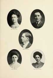 Page 13, 1911 Edition, Valparaiso High School - Valenian Yearbook (Valparaiso, IN) online yearbook collection