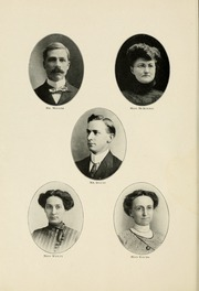 Page 14, 1911 Edition, Valparaiso High School - Valenian Yearbook (Valparaiso, IN) online yearbook collection