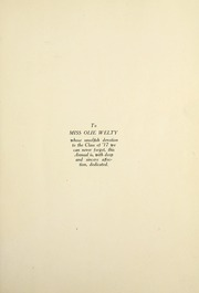 Page 11, 1917 Edition, Valparaiso High School - Valenian Yearbook (Valparaiso, IN) online yearbook collection