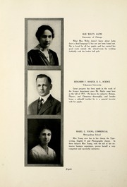 Page 16, 1917 Edition, Valparaiso High School - Valenian Yearbook (Valparaiso, IN) online yearbook collection