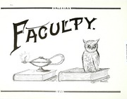 Page 16, 1921 Edition, Valparaiso High School - Valenian Yearbook (Valparaiso, IN) online yearbook collection