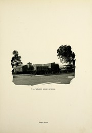 Page 11, 1931 Edition, Valparaiso High School - Valenian Yearbook (Valparaiso, IN) online yearbook collection