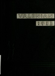 Page 1, 1933 Edition, Valparaiso High School - Valenian Yearbook (Valparaiso, IN) online yearbook collection