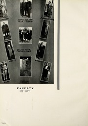 Page 16, 1933 Edition, Valparaiso High School - Valenian Yearbook (Valparaiso, IN) online yearbook collection