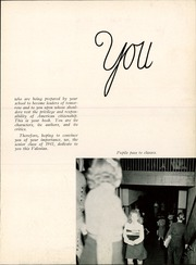 Page 7, 1941 Edition, Valparaiso High School - Valenian Yearbook (Valparaiso, IN) online yearbook collection