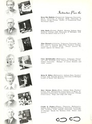 Page 14, 1942 Edition, Valparaiso High School - Valenian Yearbook (Valparaiso, IN) online yearbook collection