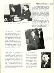 Page 12, 1943 Edition, Valparaiso High School - Valenian Yearbook (Valparaiso, IN) online yearbook collection