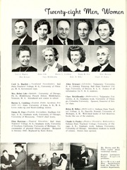 Page 14, 1943 Edition, Valparaiso High School - Valenian Yearbook (Valparaiso, IN) online yearbook collection