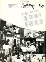 Page 6, 1943 Edition, Valparaiso High School - Valenian Yearbook (Valparaiso, IN) online yearbook collection