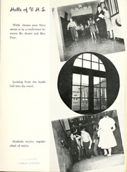 Page 9, 1943 Edition, Valparaiso High School - Valenian Yearbook (Valparaiso, IN) online yearbook collection