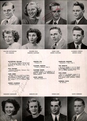 Page 14, 1948 Edition, Valparaiso High School - Valenian Yearbook (Valparaiso, IN) online yearbook collection
