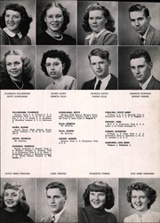 Page 15, 1948 Edition, Valparaiso High School - Valenian Yearbook (Valparaiso, IN) online yearbook collection