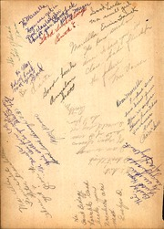 Page 4, 1948 Edition, Valparaiso High School - Valenian Yearbook (Valparaiso, IN) online yearbook collection