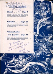 Page 7, 1948 Edition, Valparaiso High School - Valenian Yearbook (Valparaiso, IN) online yearbook collection