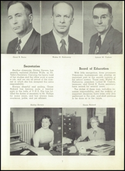 Page 11, 1953 Edition, Valparaiso High School - Valenian Yearbook (Valparaiso, IN) online yearbook collection