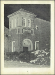 Page 6, 1953 Edition, Valparaiso High School - Valenian Yearbook (Valparaiso, IN) online yearbook collection