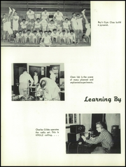 Page 10, 1957 Edition, Valparaiso High School - Valenian Yearbook (Valparaiso, IN) online yearbook collection