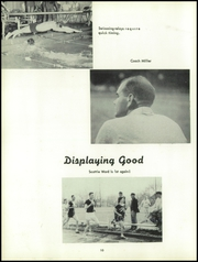 Page 14, 1957 Edition, Valparaiso High School - Valenian Yearbook (Valparaiso, IN) online yearbook collection