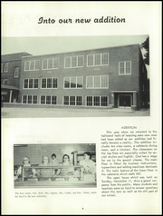 Page 8, 1957 Edition, Valparaiso High School - Valenian Yearbook (Valparaiso, IN) online yearbook collection