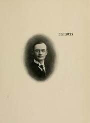 Page 13, 1909 Edition, Angola High School - Key Yearbook (Angola, IN) online yearbook collection