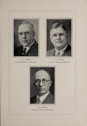 Page 11, 1928 Edition, Angola High School - Key Yearbook (Angola, IN) online yearbook collection