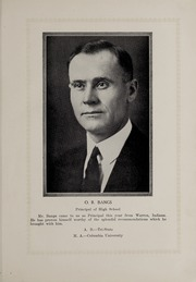 Page 13, 1928 Edition, Angola High School - Key Yearbook (Angola, IN) online yearbook collection