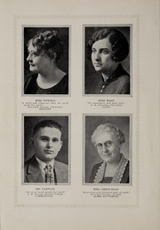 Page 14, 1928 Edition, Angola High School - Key Yearbook (Angola, IN) online yearbook collection