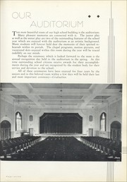 Page 13, 1935 Edition, Angola High School - Key Yearbook (Angola, IN) online yearbook collection