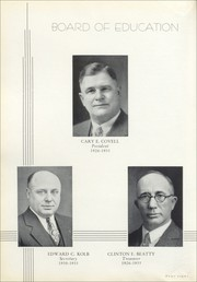Page 14, 1935 Edition, Angola High School - Key Yearbook (Angola, IN) online yearbook collection