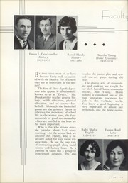 Page 16, 1935 Edition, Angola High School - Key Yearbook (Angola, IN) online yearbook collection