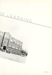 Page 11, 1939 Edition, Angola High School - Key Yearbook (Angola, IN) online yearbook collection