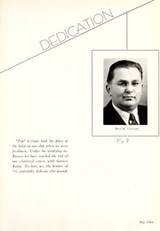 Page 7, 1939 Edition, Angola High School - Key Yearbook (Angola, IN) online yearbook collection