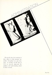 Page 9, 1939 Edition, Angola High School - Key Yearbook (Angola, IN) online yearbook collection