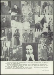 Page 17, 1945 Edition, Angola High School - Key Yearbook (Angola, IN) online yearbook collection