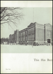 Page 8, 1945 Edition, Angola High School - Key Yearbook (Angola, IN) online yearbook collection