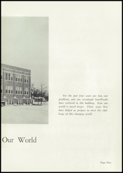 Page 9, 1945 Edition, Angola High School - Key Yearbook (Angola, IN) online yearbook collection