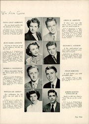 Page 11, 1949 Edition, Angola High School - Key Yearbook (Angola, IN) online yearbook collection