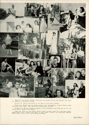 Page 17, 1949 Edition, Angola High School - Key Yearbook (Angola, IN) online yearbook collection