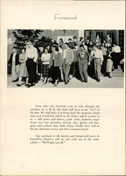 Page 4, 1949 Edition, Angola High School - Key Yearbook (Angola, IN) online yearbook collection
