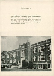 Page 5, 1949 Edition, Angola High School - Key Yearbook (Angola, IN) online yearbook collection