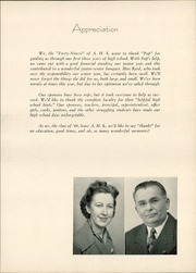 Page 7, 1949 Edition, Angola High School - Key Yearbook (Angola, IN) online yearbook collection