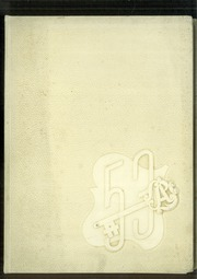 Angola High School - Key Yearbook (Angola, IN) online yearbook collection, 1953 Edition, Page 1