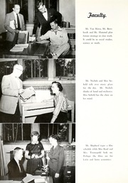 Page 16, 1956 Edition, Angola High School - Key Yearbook (Angola, IN) online yearbook collection