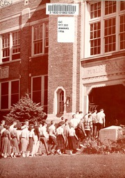 Page 3, 1956 Edition, Angola High School - Key Yearbook (Angola, IN) online yearbook collection