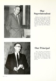 Page 14, 1958 Edition, Angola High School - Key Yearbook (Angola, IN) online yearbook collection