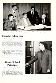 Page 15, 1958 Edition, Angola High School - Key Yearbook (Angola, IN) online yearbook collection